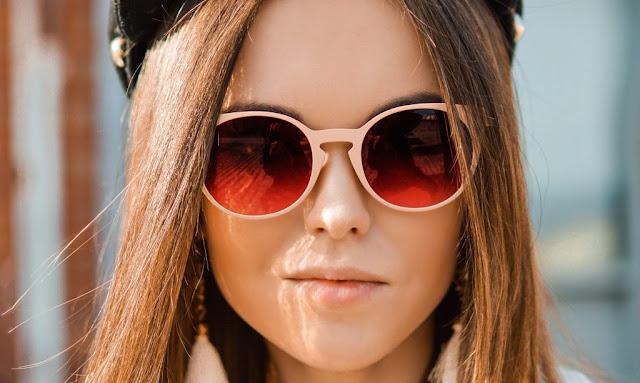 occhiali da sole donna 2020