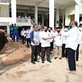 Bersempena Idul Adha 1441 H, BP Batam Berkurban 6 Ekor Sapi dan 10 Ekor Kambing