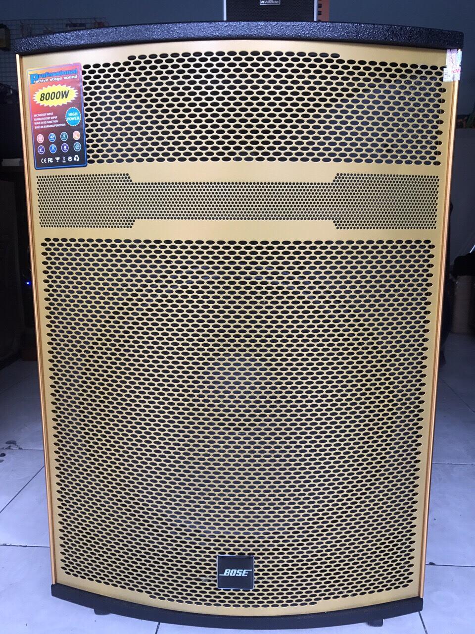 6900k - Loa kéo 6 tấc Bose DK9898FX tặng 2 mic ko dây cao cấp giá sỉ và lẻ rẻ nhất