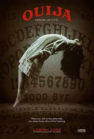 Ouija Origin of Evil 2016 Dual Audio Hindi BluRay 720pOuija Origin of Evil 2016 Hindi 300MB Movie BluRay 480p