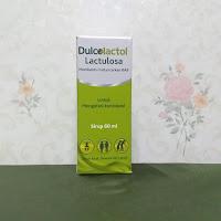 Dulcolactol sirup 60ml