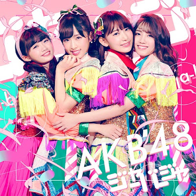 "AKB48 Score No. 1 Single Worldwide With ""Ja-Ba-Ja"""