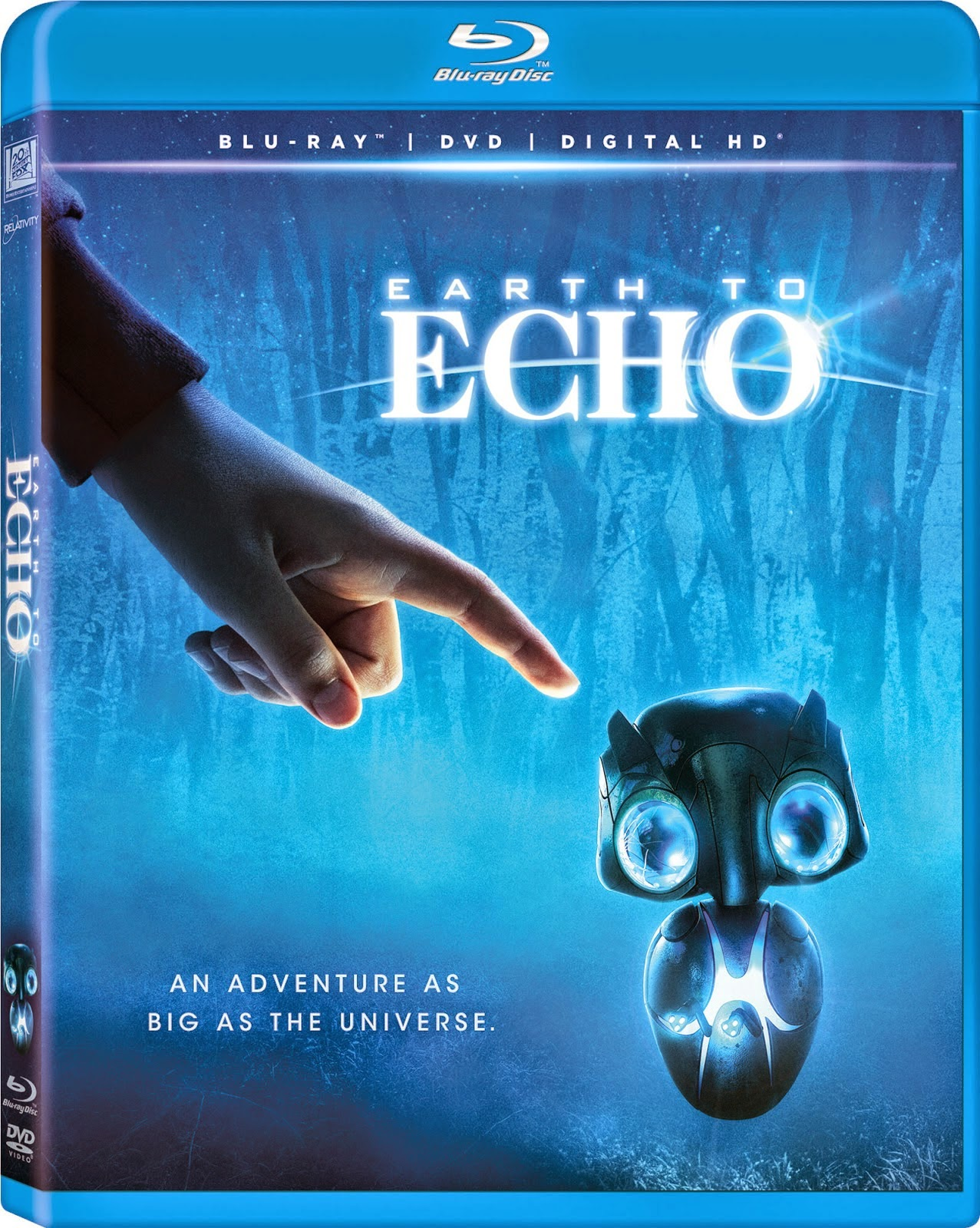 Earth To Echo (2014) 1080p BD25 Blu-ray
