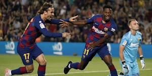 Prediksi Skor Dortmund vs Barcelona 18 September 2019
