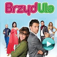 Brzydula - serial komediowo-obyczajowy. Naciśnij play, aby otworzyć stronę z odcinkami serialu (odcinki online za darmo)