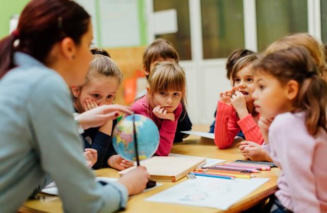 6 Tips Jitu dalam Memilih Preschool yang Tepat untuk Buah Hati