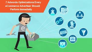ecommerce optimization tips