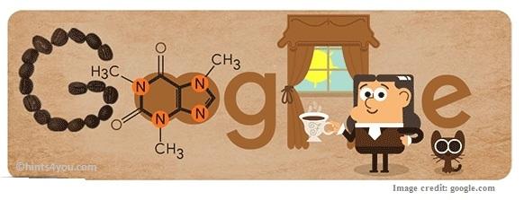 German chemist Ferdinand Runge:
