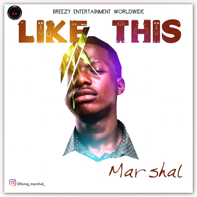 [Mp3] Like this by Marshal