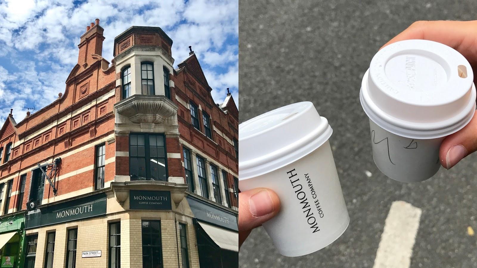 Long weekend in London   Guide