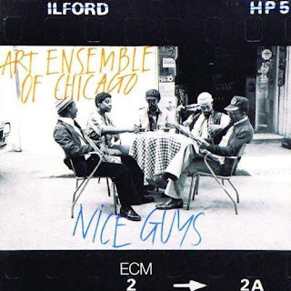 Art Ensemble of Chicago, Nice Guys
