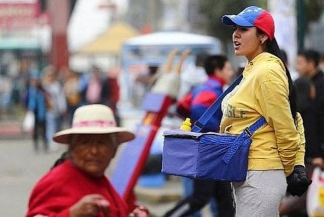 Migración venezolana en Perú tiene más años de educación que el promedio de la población de ese país