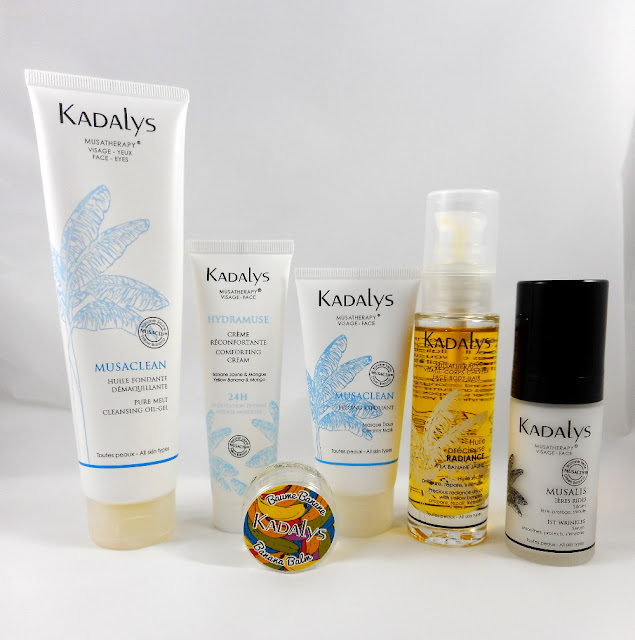 KADALYS PRODUCTS