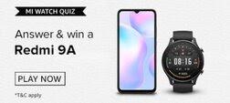 Amazon MI Watch Quiz