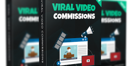 Viral Video Commissions [Start Making Money Quickly]