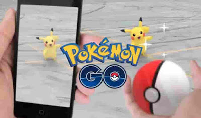 Pokemon Go Full APK Download Free