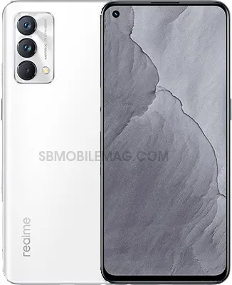 Realme GT Master Specifications