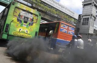 Ri Gres Melangkah Ke Euro 4, Thailand Sudah Siapkan Euro 5 Dan 6