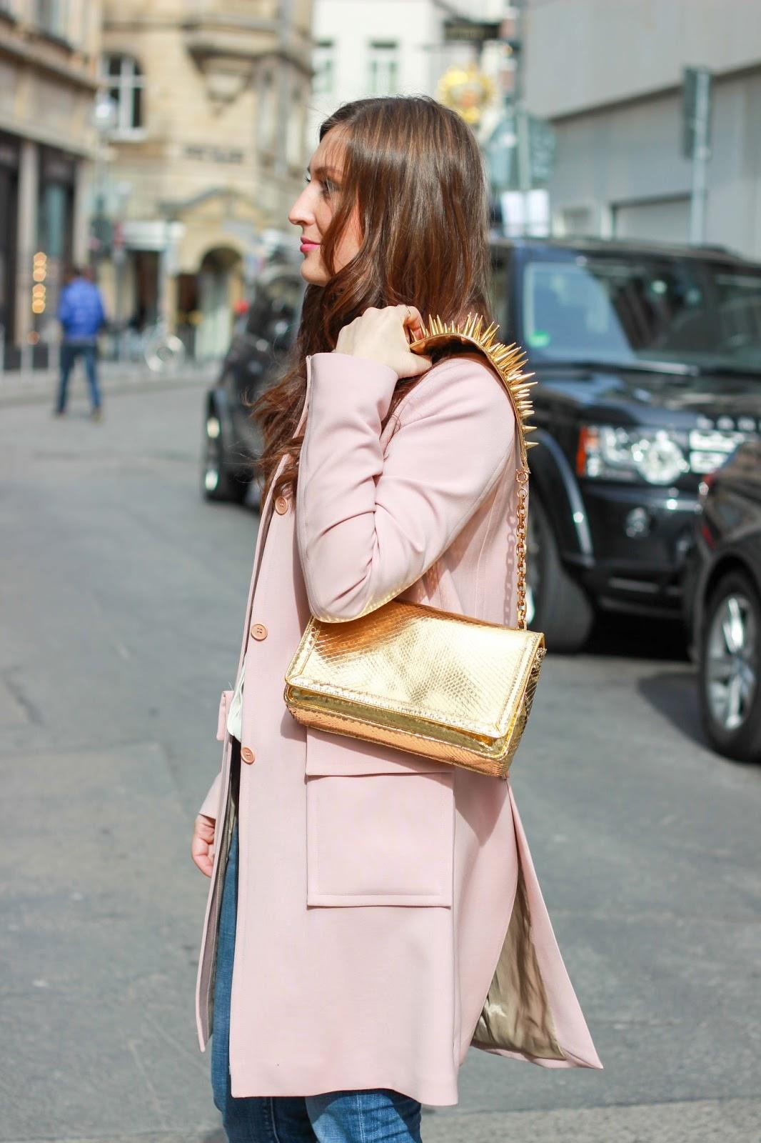 Frankfurt Fashionblogger - Fashionblogger aus Frankfurt -German Fashionblogger - Streetstyle Look - Streetstyleinspiration