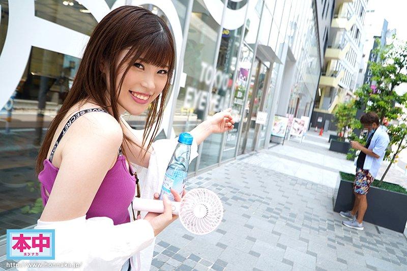 每5人就有1人和她搞过!渋谷公车开进淫光幕!