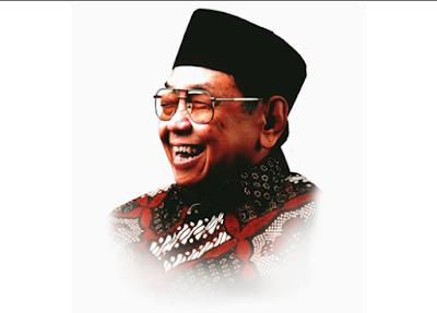 Kewalian Dan Karomah Kh Abdurrahman Wahid (Gus Dur)