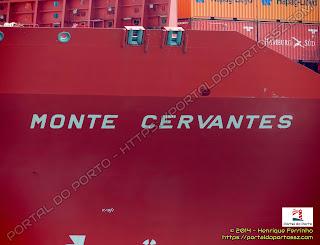 Monte Cervantes