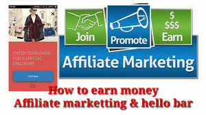 How to Sell affiliate product from this method. Earn money 200000 per month.
