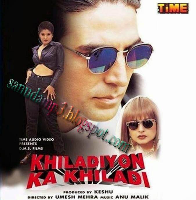 Sanudamp3.blogspot.com: Khiladiyon Ka Khiladi(1996