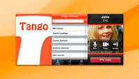 تحميل برنامج التانجو للبلاك بيري الجديد برابط مباشر download tango messenger for blackberry free