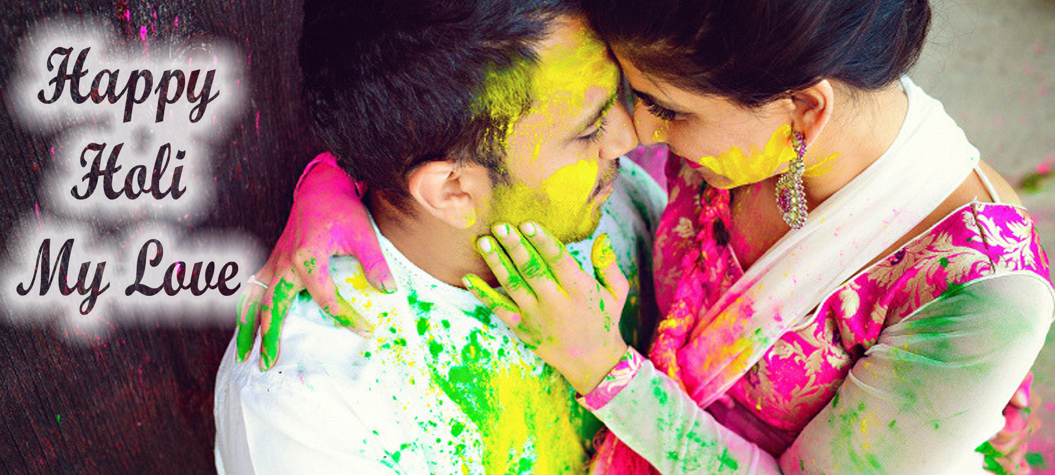Happy Holi 2021: Wishes, Images, Messages, Greetings ...
