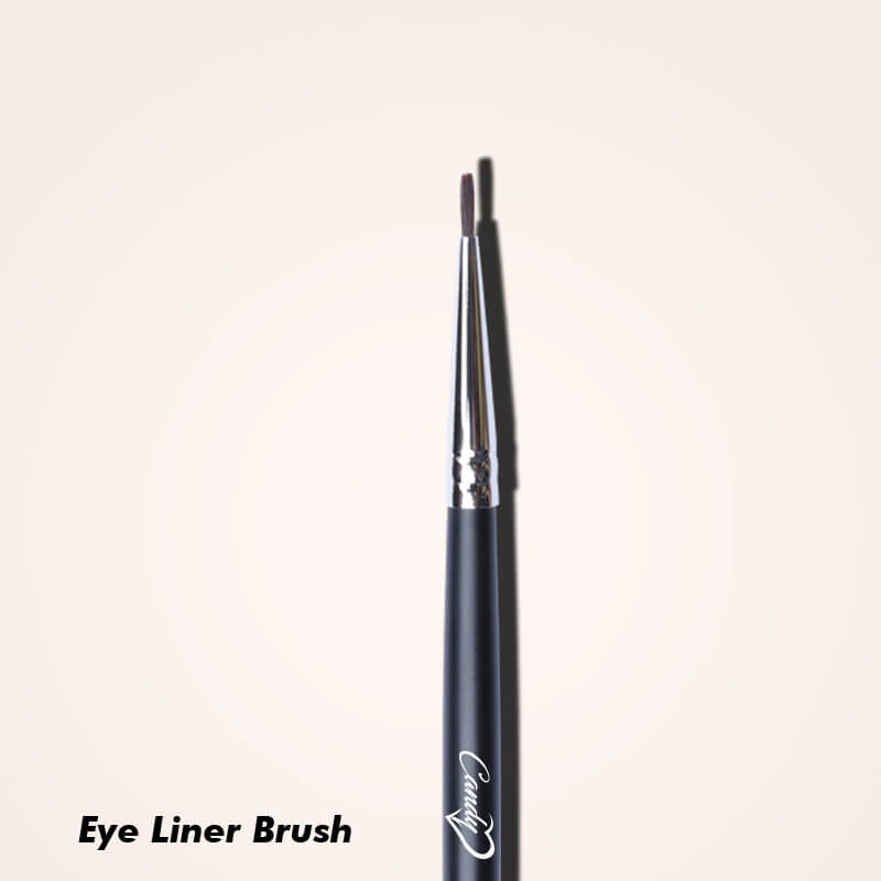 The Eye Makeup Brushes You Need for Professional Finishing - Eyeliner Brush