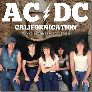 AC/DC - 2017 - Californication (Live)