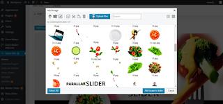 Cara Menambahkan Slider ke Situs Web Atau Blog