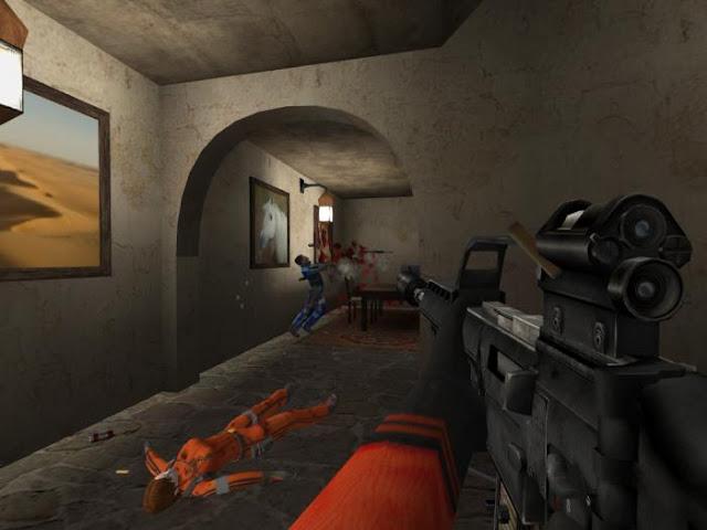 urban terror 4.2 gratuitement pc