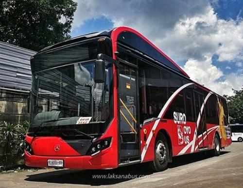 Pabrik karoseri terbaik untuk bus truk mobil