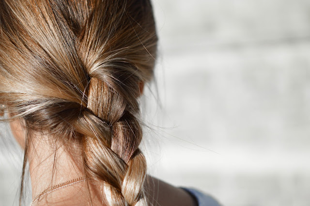 hair care routine for girls www.ipagenews.com