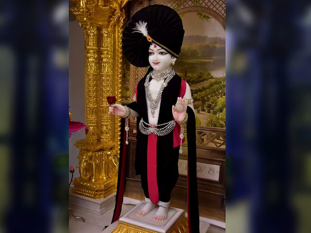 swaminarayan lila photo