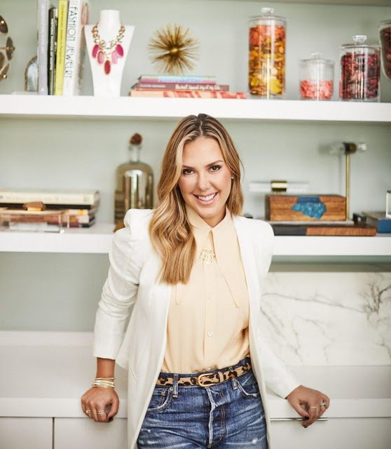 Kendra Scott CEO, designer and philanthropist