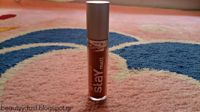 Essence - Stay Matt Lip Cream