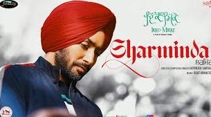 शर्मिंदा (Sharminda) Satinder Sartaaj Lyrics in hindi