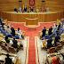 Constituido o Parlamento de Galicia da XI Lexislatura