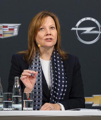 Η βιομηχανία αυτοκινήτου σε τροχιά της μεγαλύτερης αλλαγής των τελευταίων 50 χρόνων