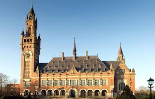 International Court Verdict in Kulbhushan Case