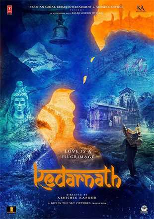 Kedarnath 2018 Full Hindi Movie Download Pre DVDRip