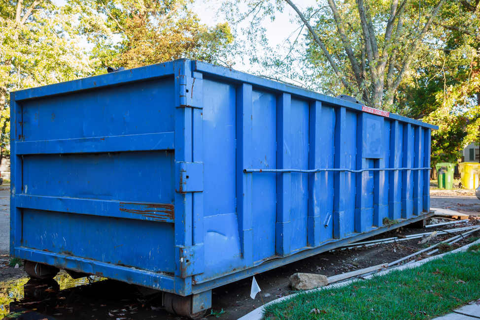 6 benefits of dumpster rental services that you must know about?