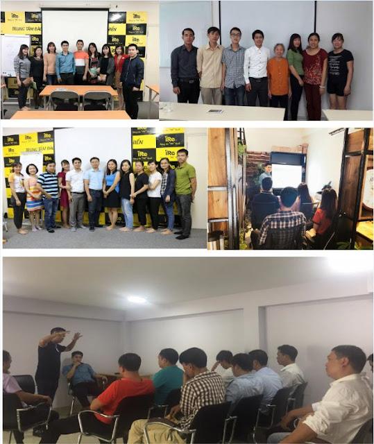 TOP 3 đơn vị đào tạo siêu thị tại Hà Nội và TPHCM