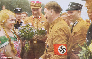 Color pictures of Adolf Hitler worldwartwo.filminspector.com