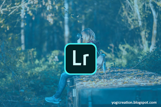 Adobe Lighroom CC Complete Master Class : Udemy Course Free Download