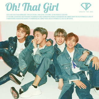 C.T.O OH! THAT GIRL (오! 댓걸)