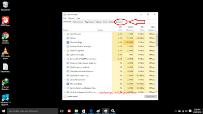 Cara Mematikan Windows Update Pada Windows 10